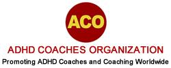 Member of ADHD Coaches Organization