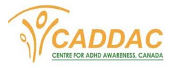 Member of Centre for ADHD Awareness Canada