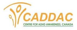 Member of Centre for ADHD Awareness Canada