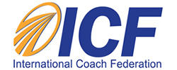 Credentialed Member of the International Coach Federation